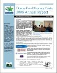 DEEC's 2008 Annual Report
