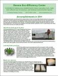 DEEC's 2011 Annual Report