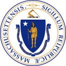 Commonwealth of Massachusetts Logo